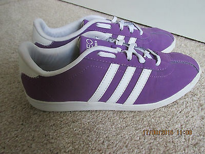 adidas neo ladies trainers size