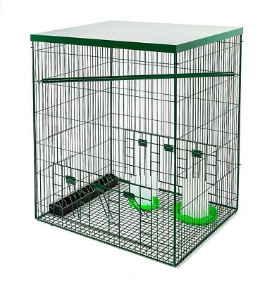 PIGEON MAGNET TRAP *ONLY* Control, Capture & Trapping Feral Pigeons Bird Birds