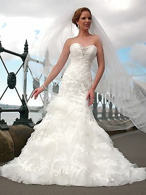 Wedding Gown Sophia Tolli Y21259 6AU