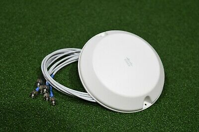 Cisco AIR-ANT2451NV -R 2.4GHz, 2dBi;5GHz, 3dBi Antenna w/Type RP-TNC Connectors