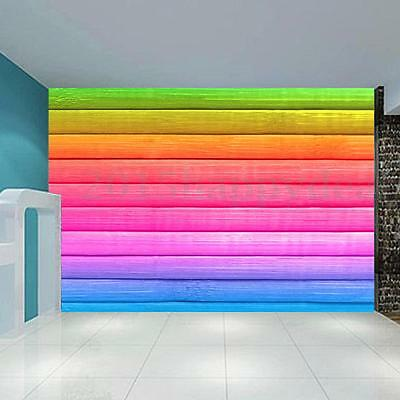 7x5ft Colorful Wall Floor Photography Background Studio Photo  Backdrop Props