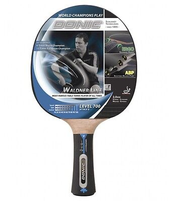 Raquette De Ping Pong Donic Waldner 700