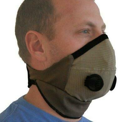 ATV-Tek ATV UTV Off Road Dirt Bike Dust Mask Choose Size