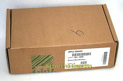 New OEM Apple PowerBook G3 Battery 661-2295 M7318 for Lombard M5343 Pismo M7572