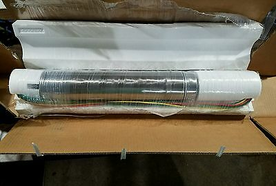 NEW Grundfos  Submersible Well Pump Motor MS4000 3X440-460V 60HZ 3.00HP