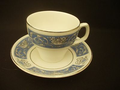 Woods -Coffee Cup & Saucer -Lucerne