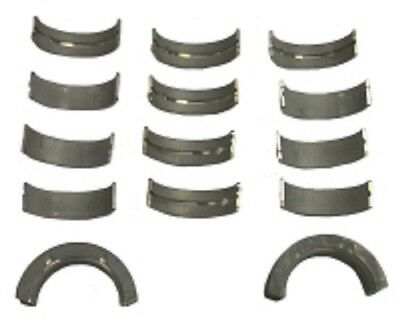 Sierra 18-1137 Main Bearing OS .020 Replaces Mercury 15103A3