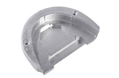 OMC Cobra Engine Outboard Anode Horseshoe Plate Design Zinc *NEW*