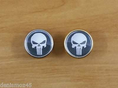 """Pins Rond """"  The Punisher  """""""