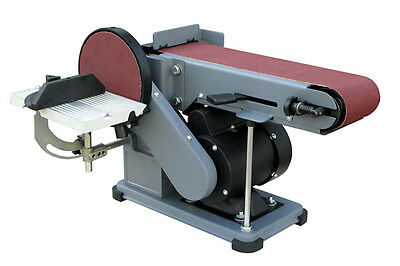 "Belt And Disc Sander "" New"" In Box"