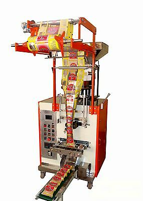 FFS Pouch packaging machine for Granules (Cam Base drive)