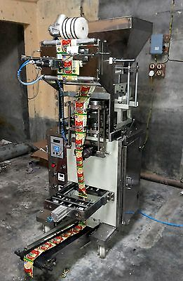 Meuseli pouch packaging machines