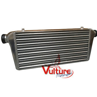 New Front Mount Intercooler - Tube & Fin - 600 x 300