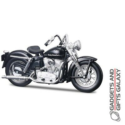MAISTO HARLEY DAVIDSON SERIES 30 1:18 SCALE DIECAST MODEL CAR collectors gift