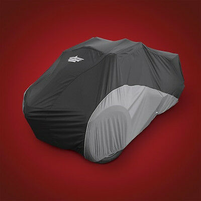 Ultragard 4-476Bc Can-Am F3 Spyder Cover Black/charcoal