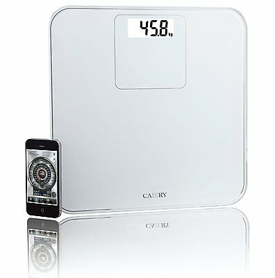 Camry iFit Bathroom Digital Body Scale Electronic Scales Weight Glass Weighing