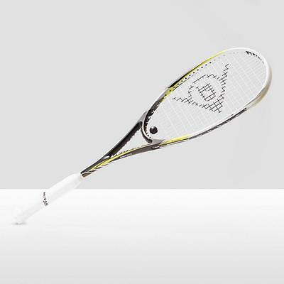 DUNLOP Biomimetic Ultimate Squash Racket One Size Natural
