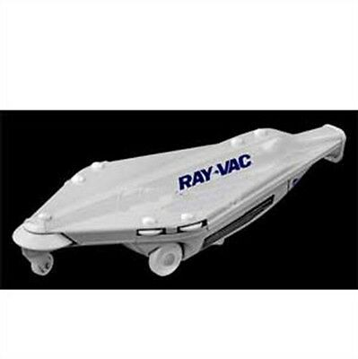 Jandy Ray Vac Replacement Head gunite R0374900