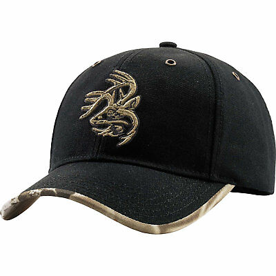 Legendary Whitetails Mens Canvas Cross Trail Workwear Cap