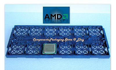 Opteron CPU Tray for AMD Socket F 2000 & 8000 Series CPU's - Qty 3 fits 36 CPUs