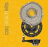 Ford Focus Mondeo 1.4 1.6 16V 04-> New Clutch Kit & Slave Cylinder Bearing
