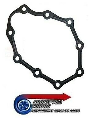 Genuine Nissan 5 Speed Gearbox Front Cover Gasket - For R33 GTS-T RB25DET
