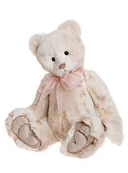 Charlie Bear  2016 Collection  - Jane