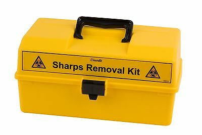 Uneedit Sharps Removal Kit - Standard