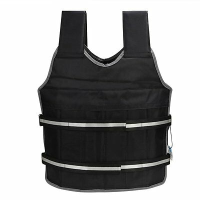 Adjustable Running Gymnastics Boxing Exercise Training Breathable Weight Vests