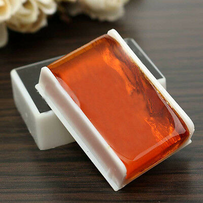New Rectangle Shape Rosin For Violin Cello Bow Strings Orchestra High Quality
