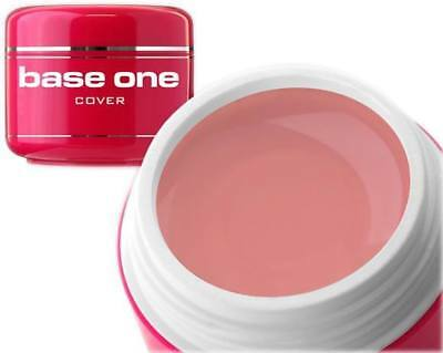 Silcare Base One Cover UV Nail Gel 50g