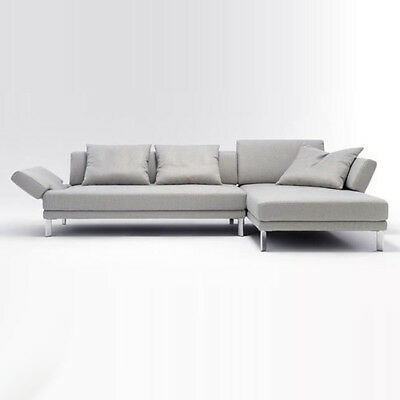 rolf benz sofa mit passenden tisch eur 750 00 picclick de. Black Bedroom Furniture Sets. Home Design Ideas