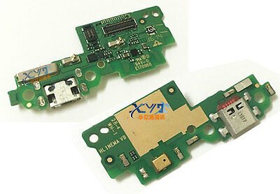 New USB Connect Dock Charging Port Mic Microphone Board PCB for Huawei Honor 5C