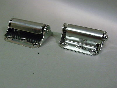 2 New Hager Self Closing Screen Door Hinges Made In The Usa