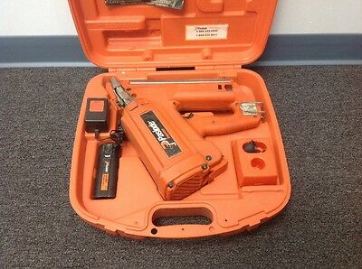 paslode 30 deg imct impulse framing nailer 900420
