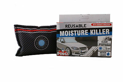 Pingi Car Home Dehumidifier Reusable Killer Absorber Pad Reusable