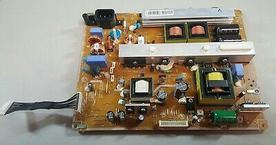 Samsung PN51E450A1F Power Supply Board BN44-00509A AS IS Parts NON WORKING