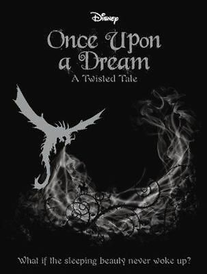 Disney Once Upon a Dream by Liz Braswell Paperback Book