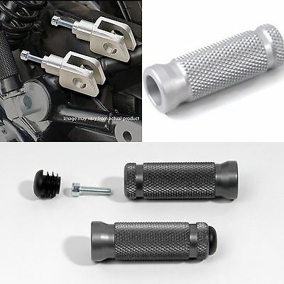 LSL Fold Up Racing Foot Pegs For Triumph Thruxton Rear