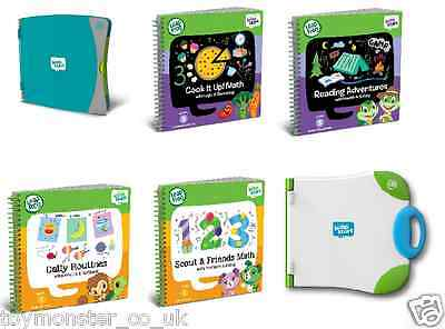 LeapFrog LeapStart and Books **BRAND NEW**