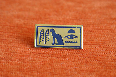 17204 Pin's Pins Camel Tabac Cigarettes Tobacco Chat Egypte Cat