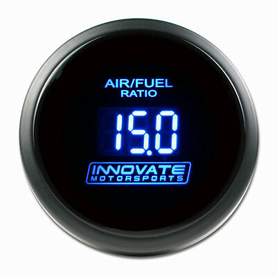 Innovate Motorsports DB Blue LC2 Wideband Air Fuel Complete Kit 3795