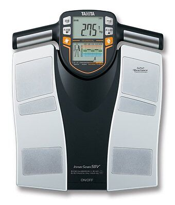EMS TANITA BC-622-BK V pita body composition monitor 50V from JAPAN