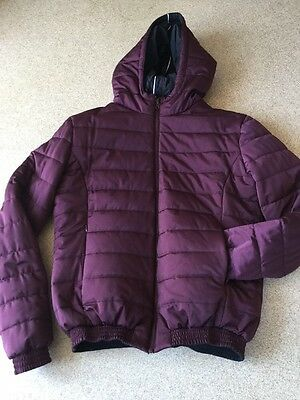 Cavalleria Toscana Meoni Reversible Jacket Men's L BN Look  At My Animo