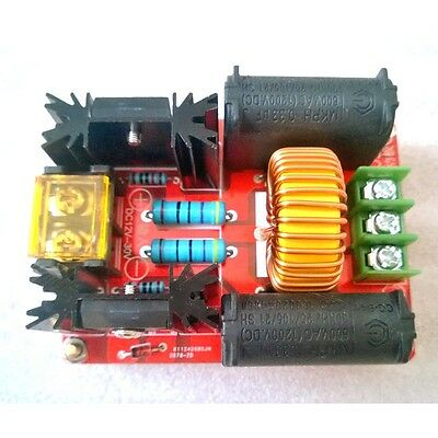 ZVS Tesla Coil Boost Driver Board /Marx generator /Jacob's ladder Power Supply e