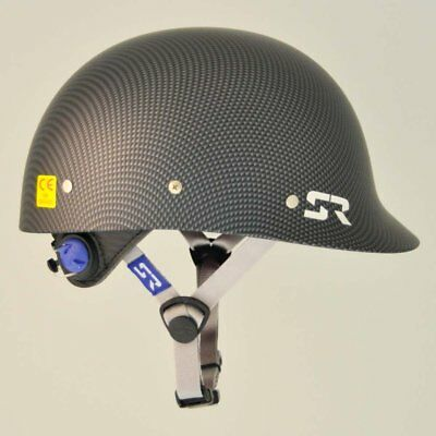 Shred Ready Super Scrappy Whitewater Helmet only £64.95