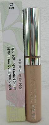 Clinique Line Smoothing Concealer 02 Light 8.0g