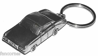 Supernatural porte clefs chevy Impala Supernatural chevy impala replica keychain