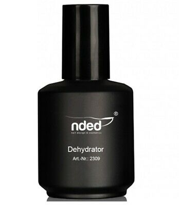 Nded Nail Dehydrator High Quality Perfect Adhersion 15ml