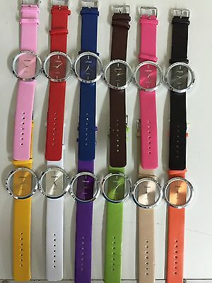 Lot of Chuns Colorful Fashion Watches